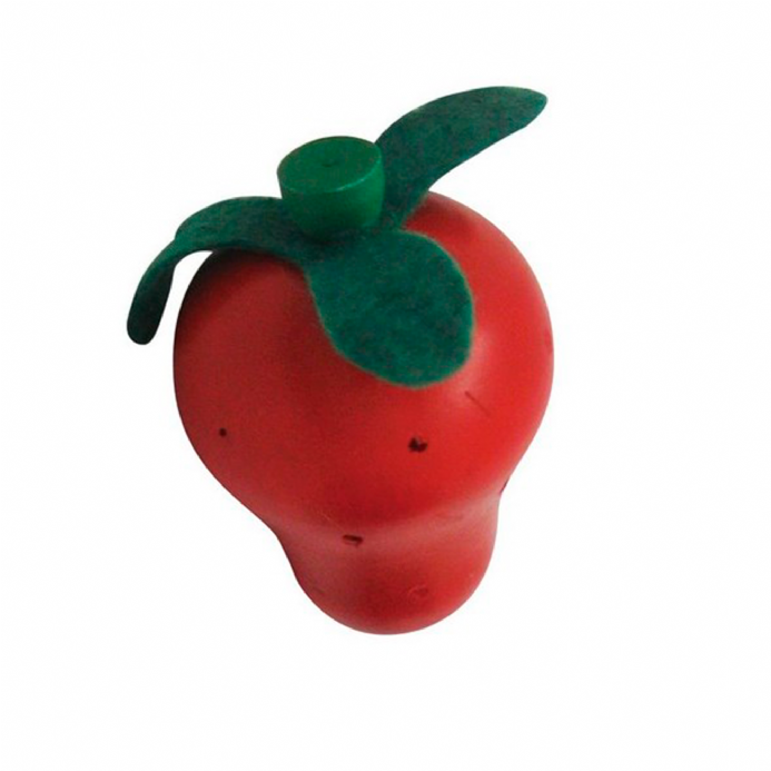 Mamamemo Wooden Play Food - Strawberry